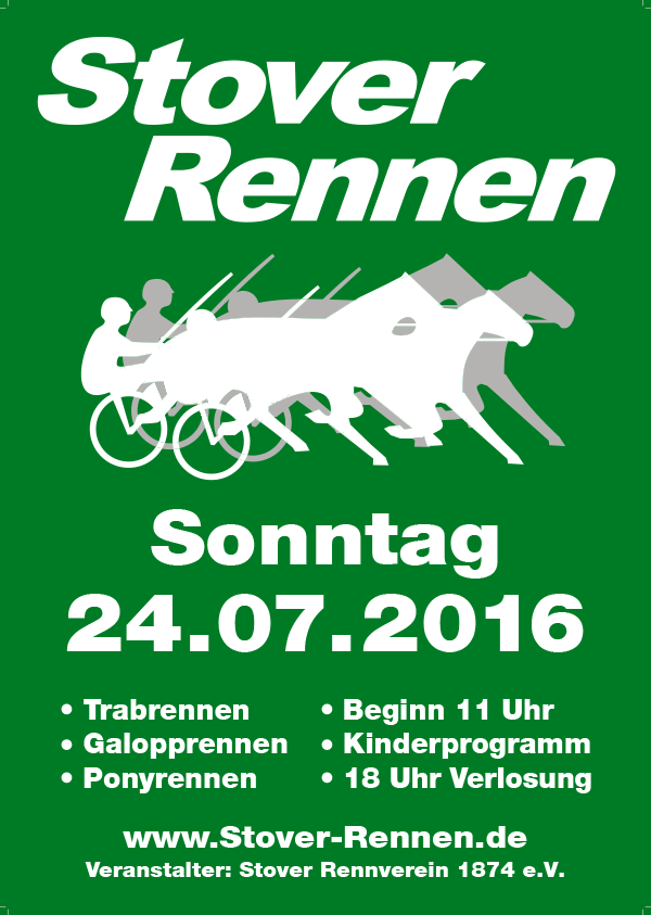 Stover Rennen 2016