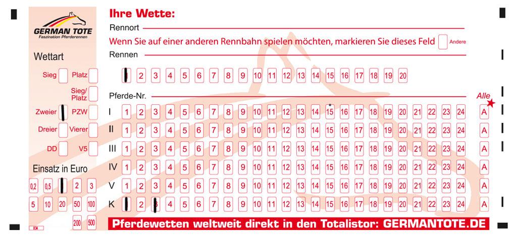 Wettschein von Wettstar (Zweiter-Kombi-Wette)