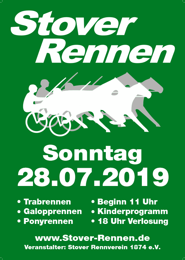 Stover Rennen 2019