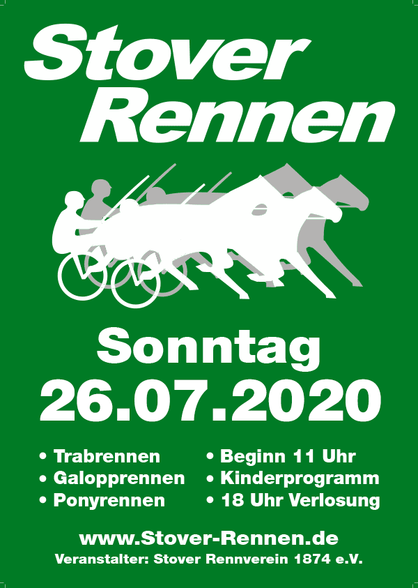Stover Rennen 2020